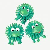Wooly Frog Toys, pk/12